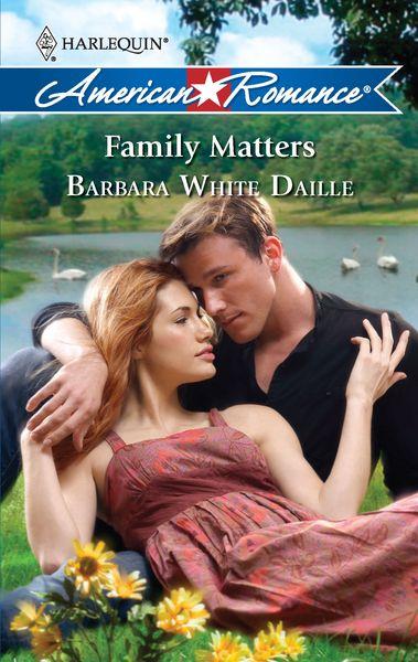 bwdCover - Family Matters jpg