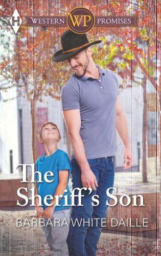 bwdThe Sheriff's Son LP 2-16