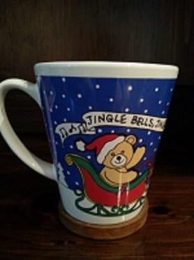 bwdmug - jingle bells