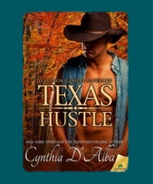cdTexas Hustle Fleece Blanket