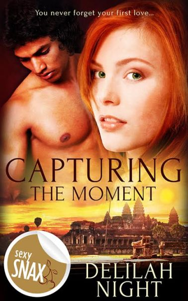 dnCapturing the Moment Cover