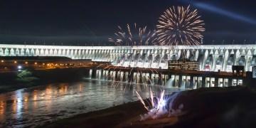 X Games: abertura do maior campeonato de esportes radicais do mundo em Itaipu