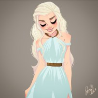 Daenerys (Game of Thrones)