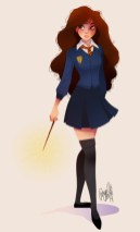 Hermione (Harry Potter)