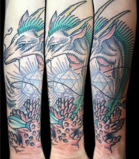 Underwater-Haku-dragon-tattoo-by-Chris-Mesi-e1444926292854