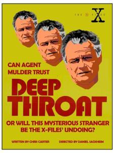 Deep Throat - Episódio 1