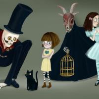 [GAMES] Fran Bow: A estética por trás do horror psicológico e os transtornos mentais
