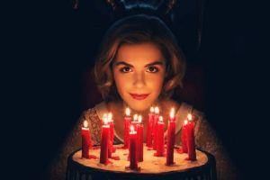 O Mundo Sombrio de Sabrina
