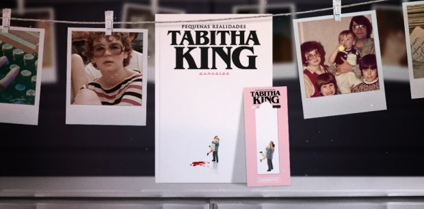 Tabitha King