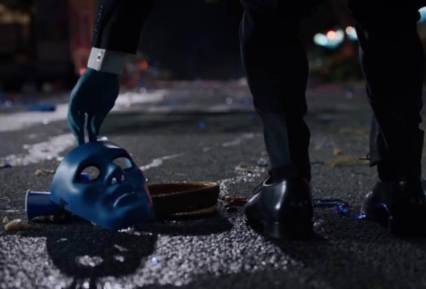 Watchmen - 1x08: A God Walks into Abar