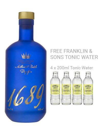 Gin 1689 Offer