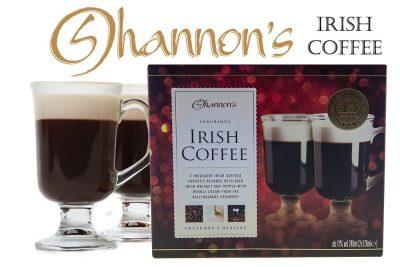 shsnnon's irish coffee