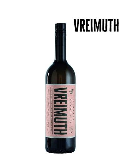 Vreimuth Vintage Vermouth