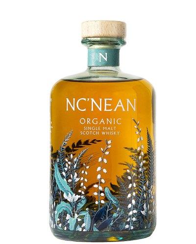 Nc'nean Organic Malt Whisky