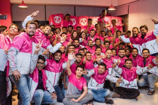 Founder's Story: Ambareen Reza, Managing Director & Co-founder at foodpanda  Bangladesh – Delivery Hero