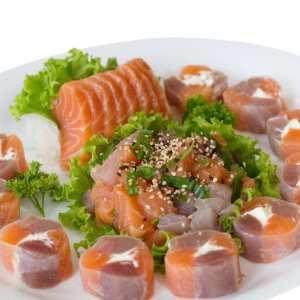 Combos de Comida Japonesa - Delivery Sushi Rão, o Maior do Brasil. O melhor da Comida Japonesa na sua casa!