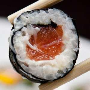 Promoção 60 Rolls - Delivery Sushi Rão, o Maior do Brasil. O melhor da Comida Japonesa na sua casa!