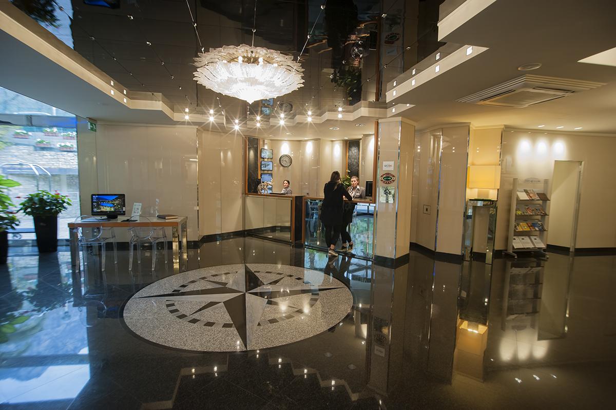 CENTRO TAO PARK IMPERIAL HOTEL LIMONE SUL GARDA