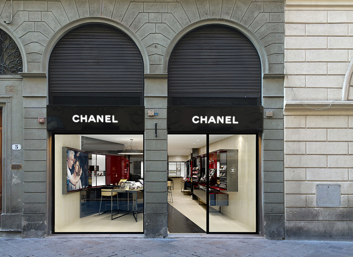 CHANEL FLORENCE