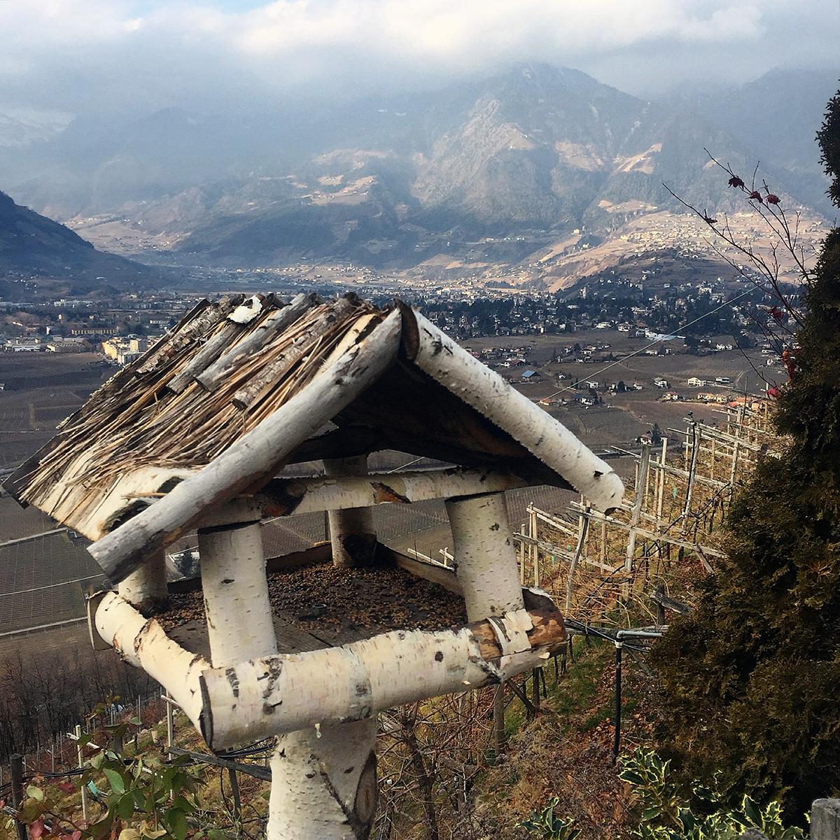 Merano Slow Winter