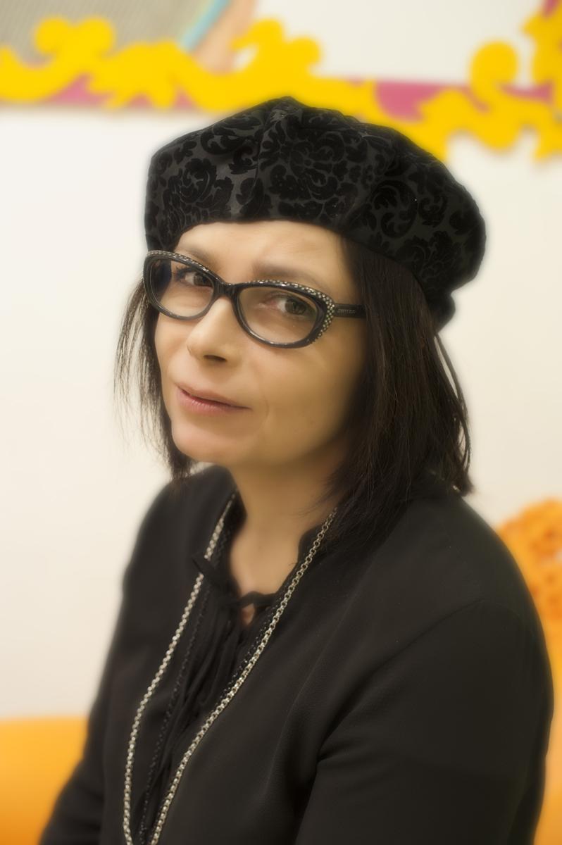 Vanessa Foglia