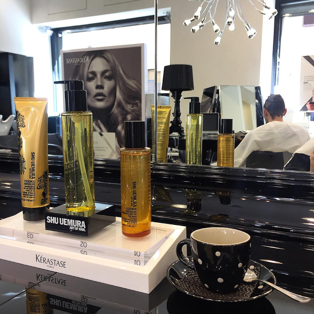 Riggi Haircouture