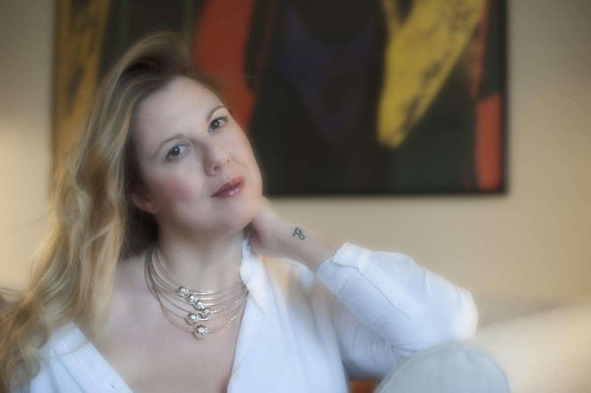 Masaai Athena Gioielli