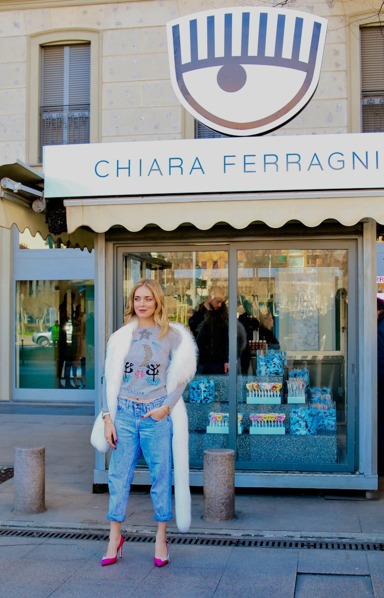 Chiara Ferragni