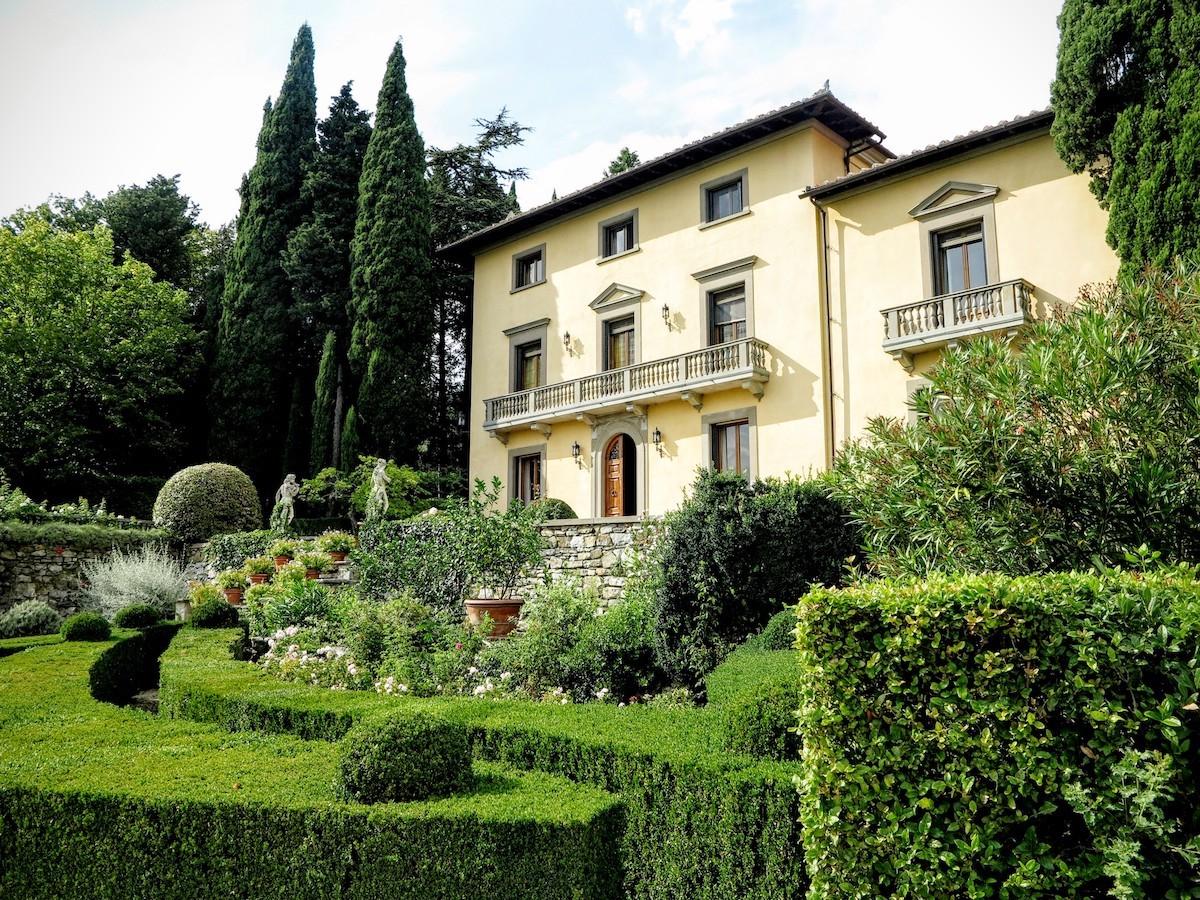 LDC Italian Hotels