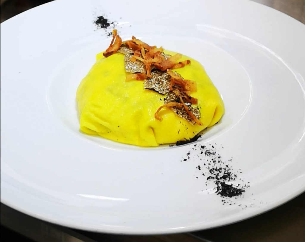 Chef Marzetti