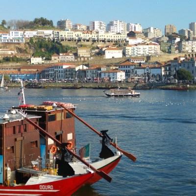 Lungo il Douro