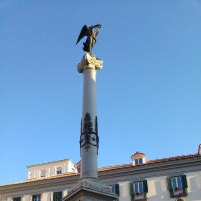 Piazza dei Martiri