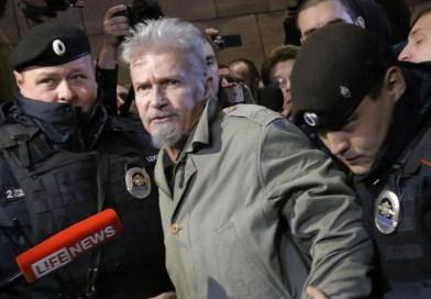 Limonov: «Il potere di Putin è assolutista e senza alternative»