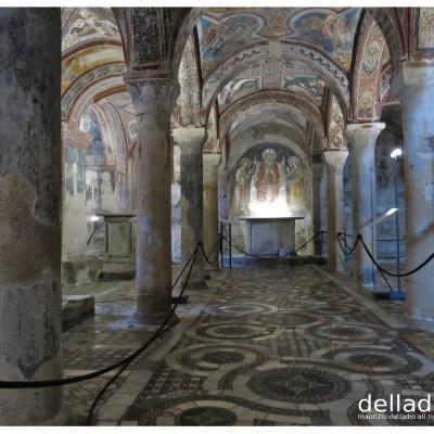 Cattedrale - La Cripta