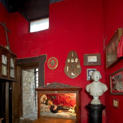 La teca di Francesco Longhi