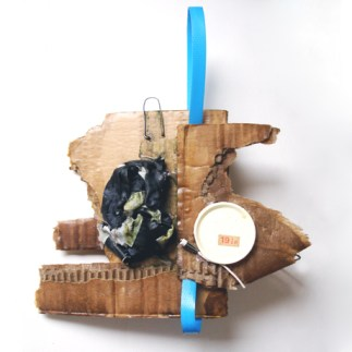 Rubbish Assemblage 5a