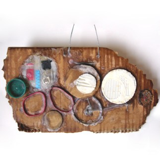 Rubbish Assemblage 8