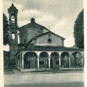 Empoli, Foto D'epoca Della Madonna Del Pozzo