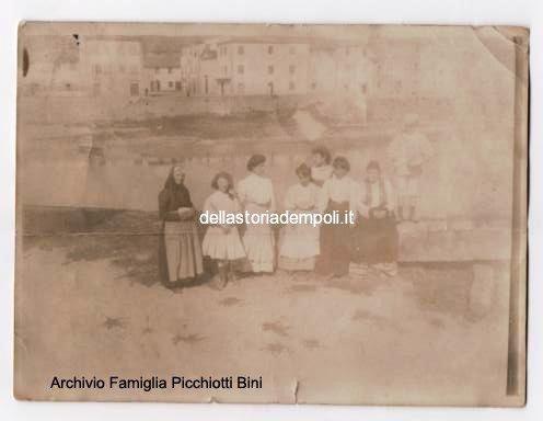 Empoli – Foce Orme In Arno Da Sandra Picchiotti Bini