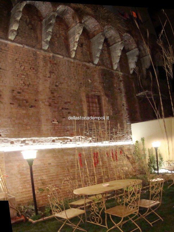 Empoli – Negozio Orto Via Roma Corte Tergale 3
