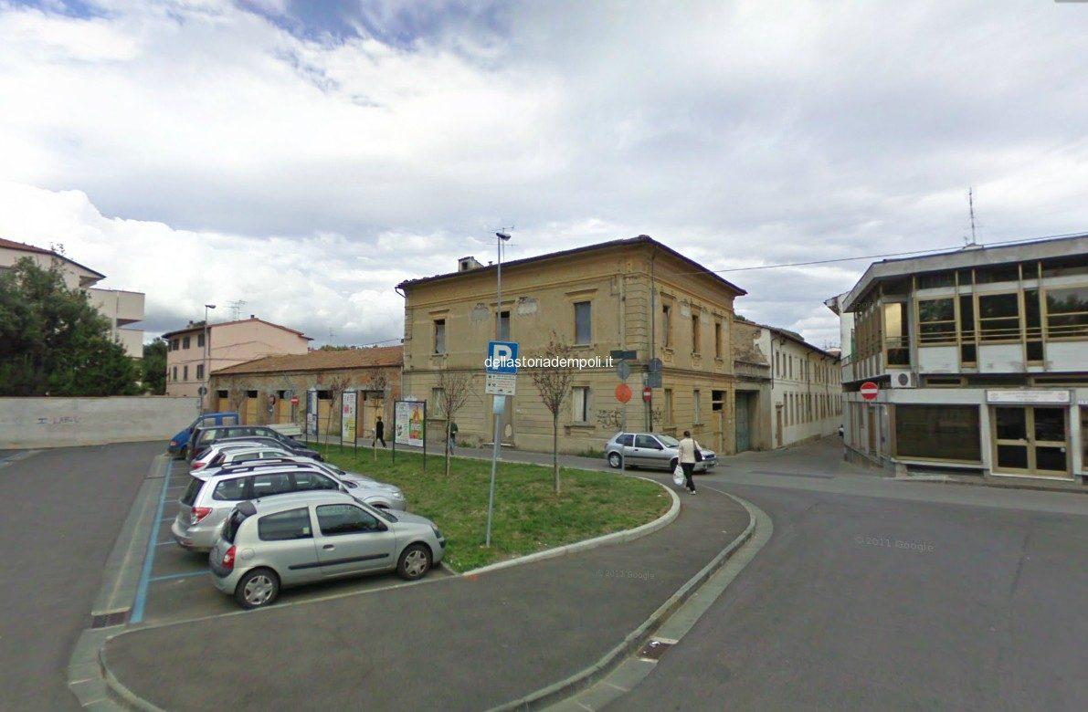 Sulle Mura D'Empoli: Un Progetto Di Rigenerazione Urbana – Di Carlo Pagliai