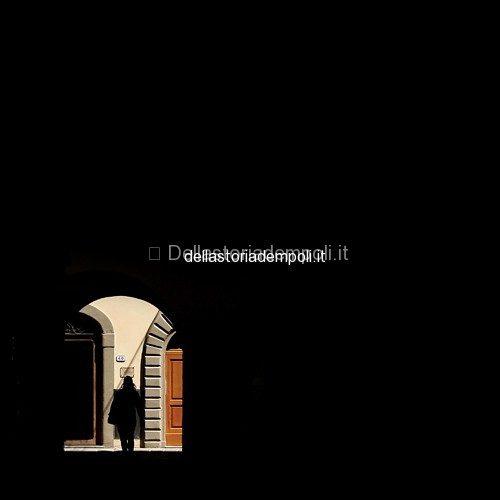 Vicolo Della Gendarmeria
