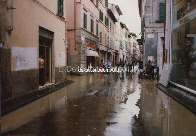 Empoli – Alluvione 31 10 1992 Semprepiovi