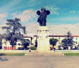 Empoli - Piazza della Vittoria, foto by F. Fiumalbi