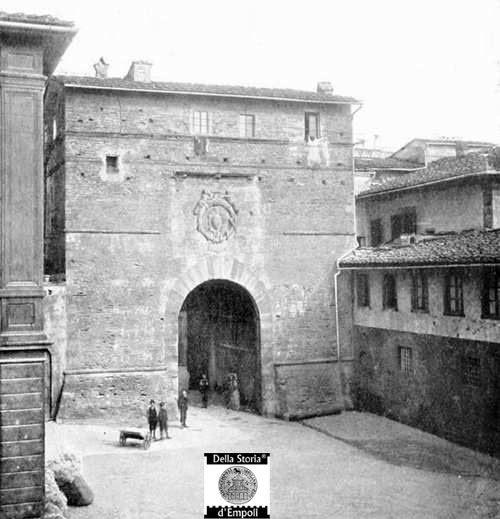 Già Pubblicata: https://www.dellastoriadempoli.it/guido-carocci-il-valdarno-da-firenze-al-mare/
