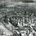 Empoli: Affresco Dell'Assedio 1530 Di Empoli