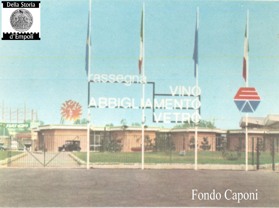 Fondo Pietro Caponi: Empoli Volume II, Pag. 46:  Collegiata E Palaexpo