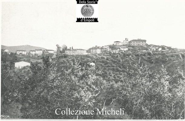 Cerreto Guidi - Panoramica 3