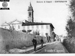 Chiesa di Santa Maria a Cortenuova