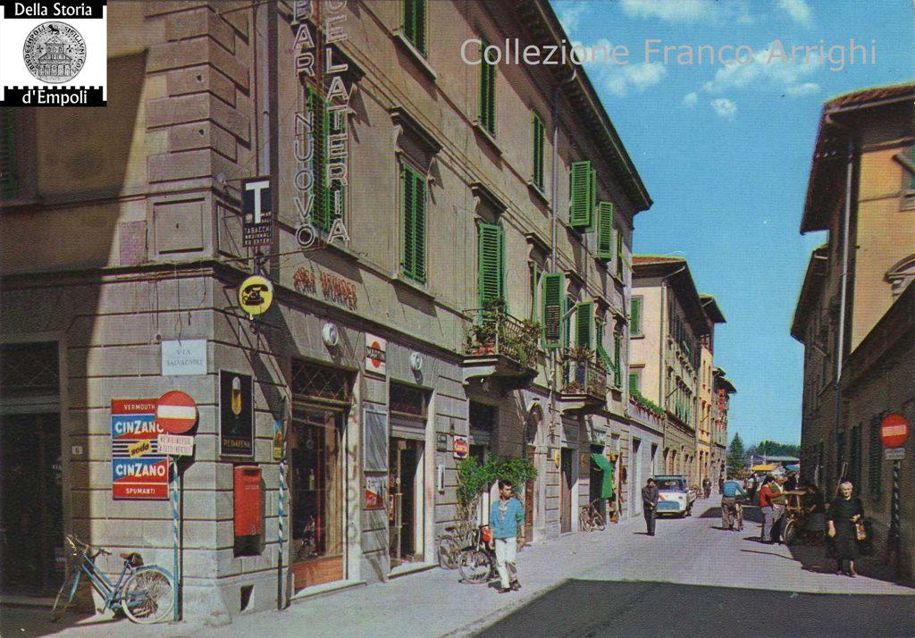 Empoli Bar Novo Da Franco Arrighi